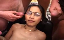 Mother daughter a debt hentai